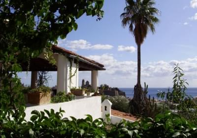 Hotel Villa Diana